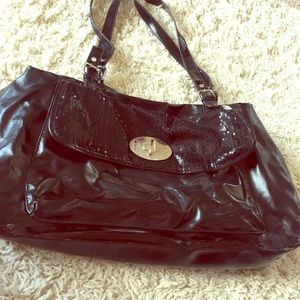 Sparkly New York and Company Bag